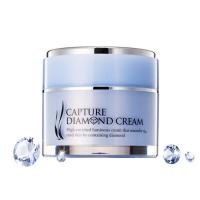 Крем для лица с алмазным порошком / A.H.C Capture Diamond Cream
