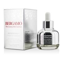 Осветляющая восстанавливающая сыворотка / Bergamo brightening whitening ampoule