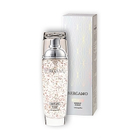 Осветляющая сыворотка для придания матового тона коже лица / Bergamo White Vita Liminant Essence
