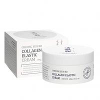 Крем с коллагеном для эластичности кожи лица / Cheong Eun Ro Collagen Elastic Cream