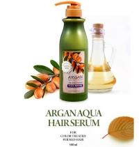 Confume Argan Aqua Hair Serum/Сыворотка для волос с аргановым маслом