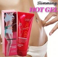 Антицелюлитный горячий гель для похудания / DABO Eco Life Style Slimming Hot Gel