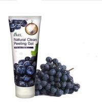 Натуральный пилинг-скатка с экстрактом черного винограда /Grape Natural Clean Peeling Gel
