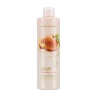 Гель для душа на основе экстракта персика / Fresh Herb Body Wash Peach Blossom