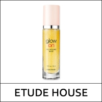 База под макияж, придающая объем и сияние / Glow On Base Oil Volume