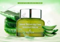 Крем для комбинированной кожи / The Skin House Natural Balancing Cream