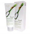 Увлажняющий крем для рук с муцином улитки  / 3W Clinic Moisturizing Snail Hand Cream