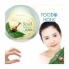 Многофункциональный гель с улиточным муцином / Snail firming & moisture soothing gel
