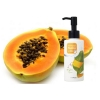 Нежный деликатный пилинг -гель  на основе папайи / The Face Shop Smart Peeling Mild Papaya Peeling