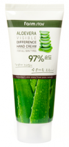 Aloe Visible Difference Hand Cream/ Крем для рук с экстрактом алоэ