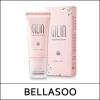 Крем для шеи с массажным роллером /  Gilin Neck Lifting Roller Cream Bellasoo