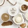 Маска-скраб  с экстрактом кокоса /  SKINFOOD Coconut Sugar Mask Wash Off