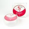 Успокаивающий крем для ног с экстрактом розы /  Ekel Foot Cream Rose