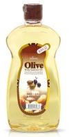 Масло для тела с оливой / Olive body essence oil Episode