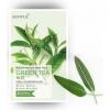 Тканевая увлажняющая маска с зеленым чаем / Eunyul Natural Moisture Mask Pack Green Tea