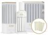 Антивозрастная сыворотка 2 в 1 для всех типов кожи  лица / The Therapy First Serum & Green Tea Cotton Pads