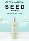Антиоксидантный тонер с формулой Green Nature на основе токоферола / Green Natural Seed Advanced Antioxidant Toner