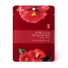 Питательная тканевая маска с маслом камелии / ILLIYOON Camellia Oil Nutrition Mask