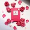Тканевая маска с розовой водой / JayJun Rose Blossom Mask