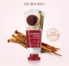 Пенка для умывания с экстрактом корня красного женьшеня  / Kwailnara Cleansing Story Red Ginseng Deep Cleansing Foam