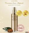 Концентрированная  сыворотка для лица на основе муцина улитки / Luichel Concentrate Snail Ampoule