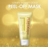 Маска пленка для лица с биозолотом / Luxury Therapy Gold Peel-Off Mask Botanical Choice