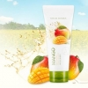 Очищающая пенка для умывания экстрактом манго / Mango Real Nature Foam Cleanser