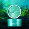 Успокаивающие гидрогелевые патчи на основе  морских водорослей /  Medi Flower Aronyx Marine Seaweed Aqua Energy Eye Patch
