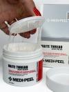 Подтягивающий крем для шеи с пептидным комплексом /  MEDI-PEEL Naite Thread Neck Cream