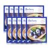 Тканевая маска для лица с экстрактом черники / Natural Chef Blueberry Mask