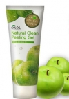 Натуральный пилинг-скатка с экстрактом зеленого яблока Ekel Apple Natural Clean Peeling Gel