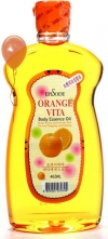 Масло для тела с апельсином / Orange Vita Body Essence Oil Episode