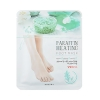 Парафиновая маска для ног / Paraffin Heating Foot Mask
