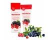 Освежающая пенка для умывания с экстрактом ягод /  Pure Mind Premium Mixed Berries So Fresh Cleansing Foam