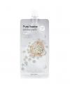 Ночная маска с экстрактом жемчуга  / MISSHA Pure Source Pocket Pack Pearl