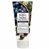 Осветляющая очищающая пенка для лица на основе ягод черники и асаи / Real Fresh Blueberry & Acai Berry Foam Cleanser