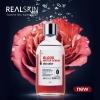 Увлажняющая сыворотка для лица на основе экстракта лепестков дамасской розы / RealSkin Blood Rose Serum