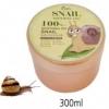 Универсальный гель с улиточным экстрактом /  EKEL Snail Soothing Gel 100%