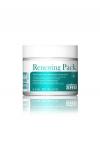 Восстанавливающая антистрессовая маска для лица  /  SNO Renewing Pack Facial Anti-Stress Treatment Cream Pack
