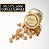 Ампульные капсулы с коллагеном и золотом  / SNP Premium Gold Collagen Capsule Ampoule