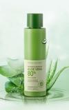 Увлажняющая эмульсия на основе Алоэ Вера /Soothing & Moisture Aloe Vera 80% Emulsion