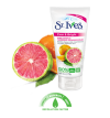 Скраб для тела с розовым лимоном, апельсином и мандарином / St. Ives Even & Bright Pink Lemon & Mandarin Orange Scrub