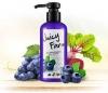 Juicy Farm Very Berry Blueberry Body Lotion (питание и упругость)/Питательный лосьон для тела с экстрактом черники